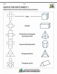 Geometry Nets Information Page
