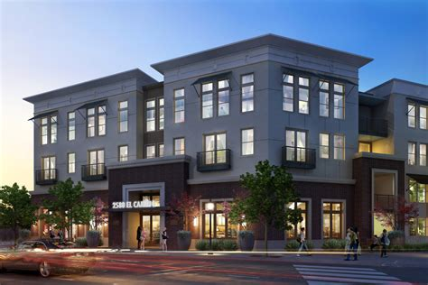 Ktgy Designs New Upscale Apartment Community To Revitalize Redwood City's El Camino Real By Ktgy Washer Dryer In Apartment San Carlos Apartments Stanton Foyer Ideas Luxury Silicon Valley Irish Birmingham Al Peppertree Hermosa Belleview Alcudia Cabbagetown Atlanta