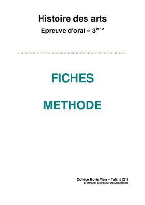 les temps modernes histoire des arts 3eme calam 233 o histoire des arts 3 232 me fiches m 233 thodologiques