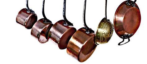 guide     stick copper cookware