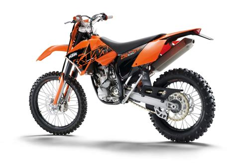 2007 is 250 specs gallery 2007 ktm 250 exc f pics specs and information