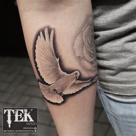 wildlife tek tattoo