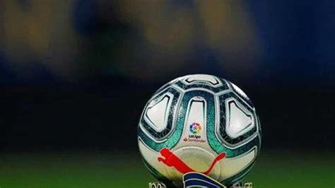 Coronavirus hits Spanish clubs after La Liga finish ...