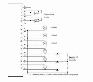 How Should You Connect And Wire Measuring Transducers And