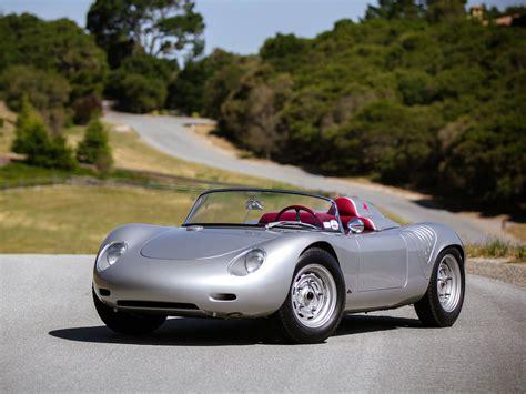Porsche 718 W Rs Spyder Sound by Porsche 718 Rs S 1960 Racing Cars