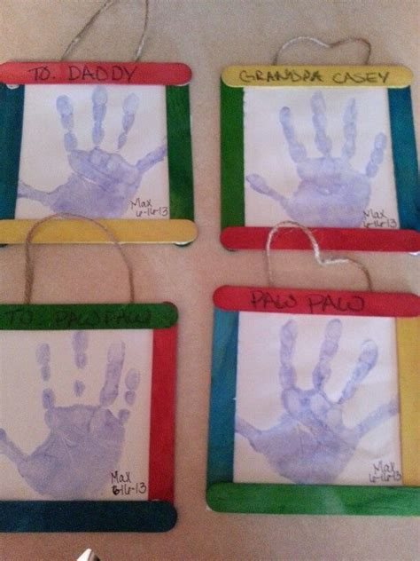 fathers day craft ideas preschoolers s day crafts for preschoolers fathers day craft 846
