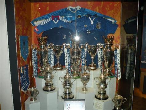 chelsea fc trophy cabinet mychelsea  official