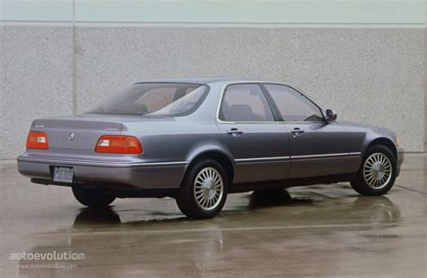 Acura Legend : 1990, 1991, 1992, 1993, 1994, 1995