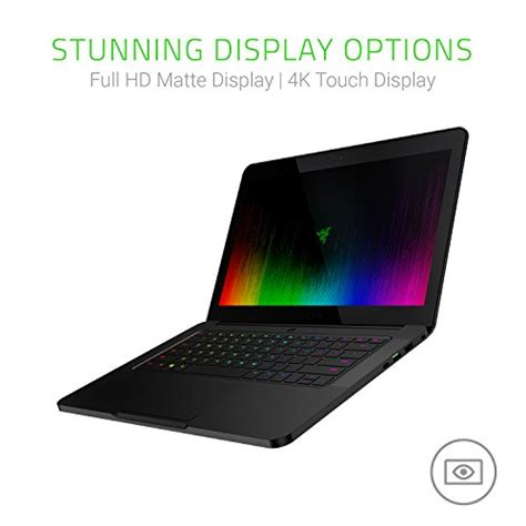 thin light gaming laptop the razer blade 14 quot thin light gaming laptop full hd
