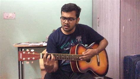 Channa Mereya (unplugged)| Ae Dil Hai Mushkil| Pritam