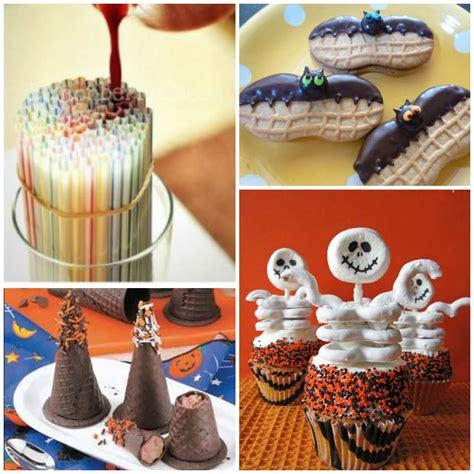 treats diy 10 fun and sweet halloween treats diy ideas
