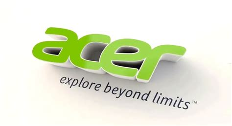 Acer – Logos Download
