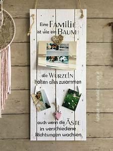 Sprüche Auf Holz : eine familie ist wie ein baum mit kordel vintage spruchtextschild spr che holzschilder vi ~ Orissabook.com Haus und Dekorationen