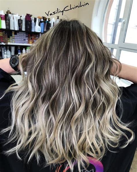 blond braun ombre 37 ombr 233 hair color ideas of 2019