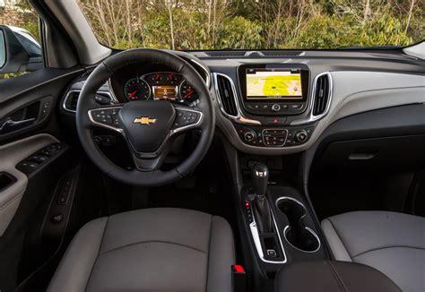 2018 Chevrolet Equinox Test Drive