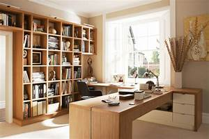 Büro Zuhause Einrichten : homeoffice einrichtung ideen interieur m belideen ~ Michelbontemps.com Haus und Dekorationen