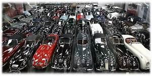 Collection De Voiture : jaguar heritage rach te la collection hull morrissette racing ~ Medecine-chirurgie-esthetiques.com Avis de Voitures
