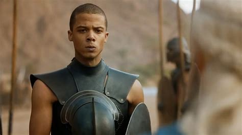 actor game of thrones grey worm grey worm game of thrones wiki