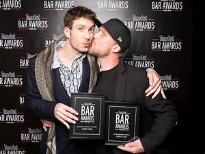 Meet the winners of the 2016 Time Out Paris Bar Awards