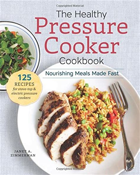 cooker pressure cookbook healthy books kindle recipes recipe fast ribs bargain teachers deals nourishing meals nutritious dishes delicious