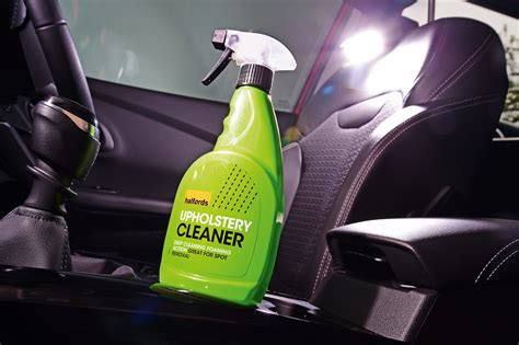 Upholstery Cleaner Car by Best Car Upholstery Cleaner To Buy 2018 Carbuyer