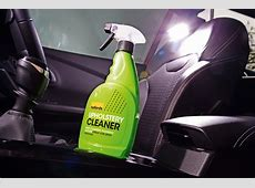 Best car upholstery cleaner 2016 Auto Express