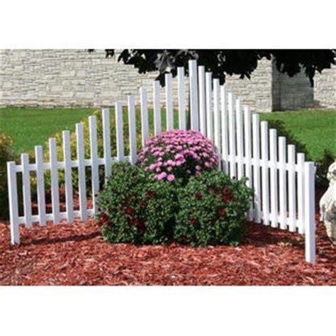 corner fence idea gardening