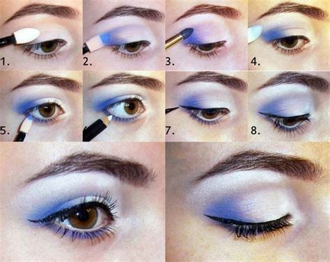 makeup ideas  prom  goddess