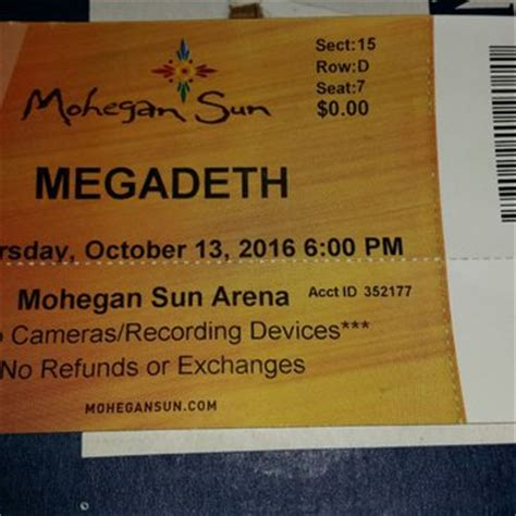 mohegan sun arena check availability 146 photos 87