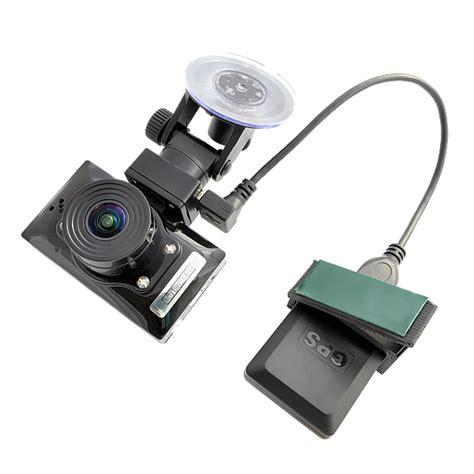 Eltrinex CarHD 4 GPS - Autokamera s rychloupínacím ...
