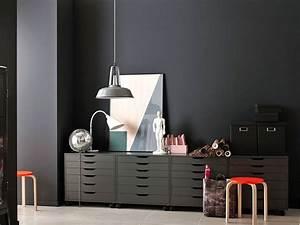 Wohnen Mit Farbe : bild farbe luna sch ner wohnen sorgt f r behaglichkeit und tiefe seite ~ Markanthonyermac.com Haus und Dekorationen