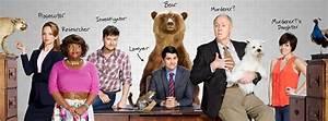 Trial and Error NBC Promos - Television Promos