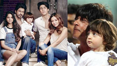 Even After Two Kids What Drove Shahrukh Khan Opt For