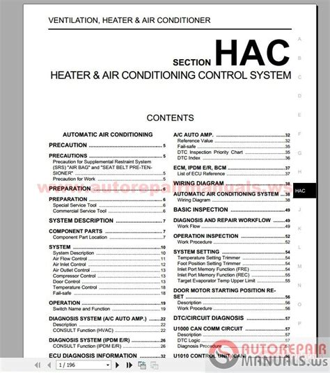 free online car repair manuals download 2007 nissan altima instrument cluster download car manuals pdf free 2011 nissan murano electronic toll collection repair manuals
