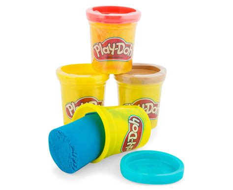 play doh 24 pots 28 images play doh colour kit 18 modelling dough tubs pots childrens play