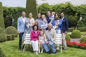 Actualité Famille Royale : la famille royale de su de ~ Medecine-chirurgie-esthetiques.com Avis de Voitures