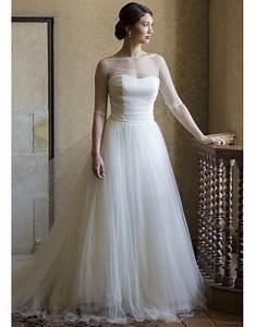 romantic beach wedding dresses with jacket half sleeves With plus size dresses with sleeves formal wedding