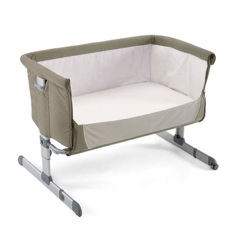 How To Choose The Best Co Sleeper Crib Moms Guide 2017
