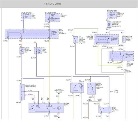 ac relay wiring diagram 23 wiring diagram images