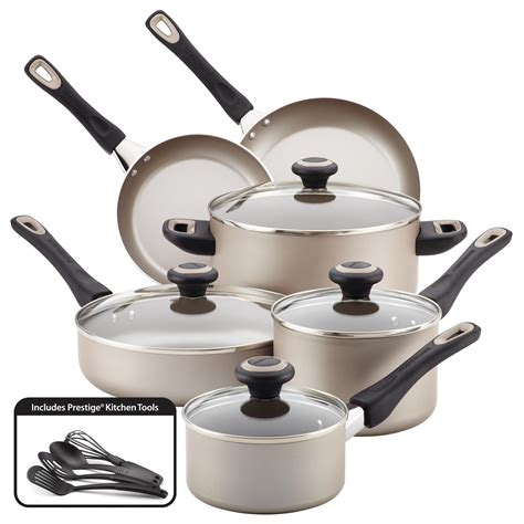 cookware homey    buying  pots  pans sets