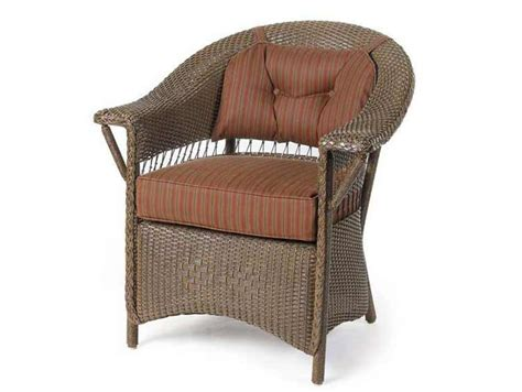 lloyd flanders nantucket dining chair seat replacement