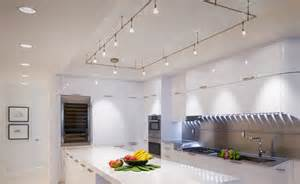 Kitchen Lighting Low Ceiling