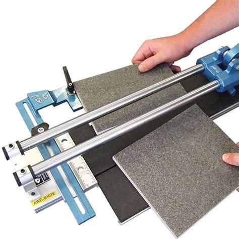 ishii 625 tile cutting machine stoke tiles