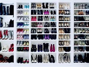 Placard à Chaussures : placard a chaussures 5 dressing idees ~ Teatrodelosmanantiales.com Idées de Décoration