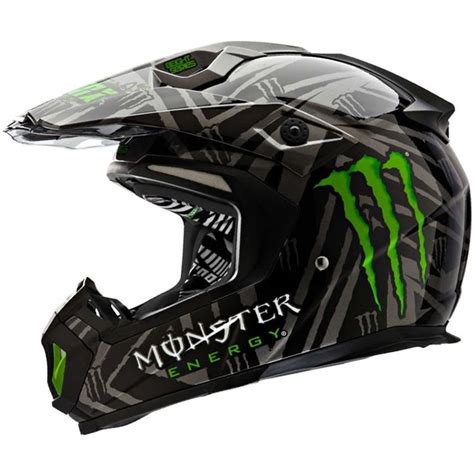 motocross helmet oneal 811 ricky dietrich signature mx monster energy