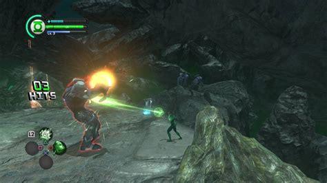 green lantern rise of the manhunters user screenshot 31 for playstation 3 gamefaqs