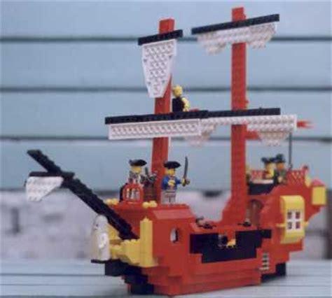 Lego Albatross Boat by Lego Pirateship