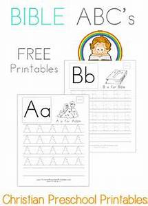 free kindergarten copywork artworks teaching letters With bible alphabet letters