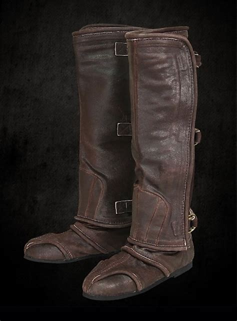 original assassins creed altair leather boots