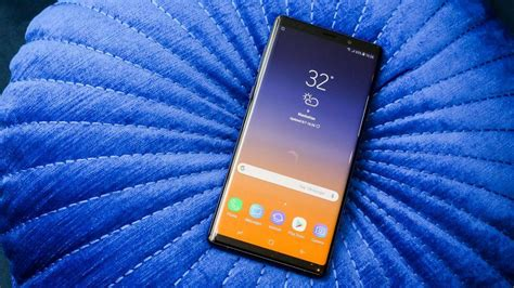 samsung galaxy note 9 key specifications top features price techi bhai